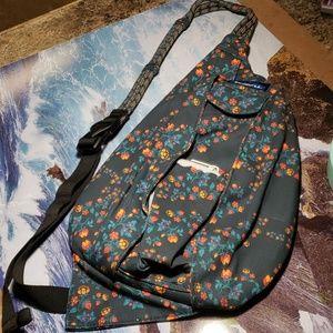 KAVU bag.